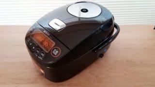炊飯器 象印