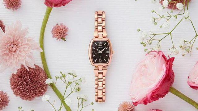 腕時計 ルキア