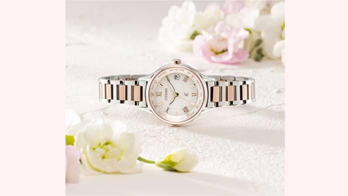 腕時計 クロスシー