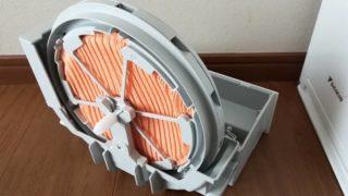 加湿空気清浄機 フィルター